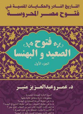 كتاب التاريخ النادر والحكايات المنسية في فتوح المحروسة الجزء الأول عمرو عبد العزيز
