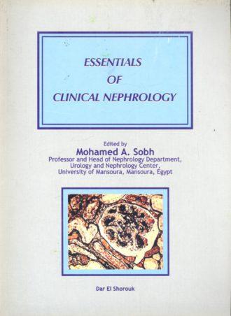 Essential Of Clinical Nephrology