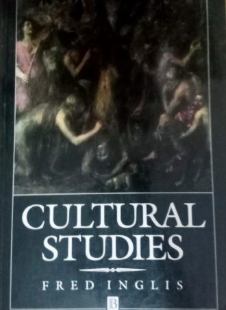 Cultural Studies Fred Inglis