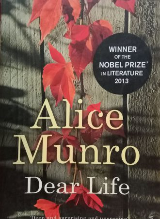Dear Life Alice Munro