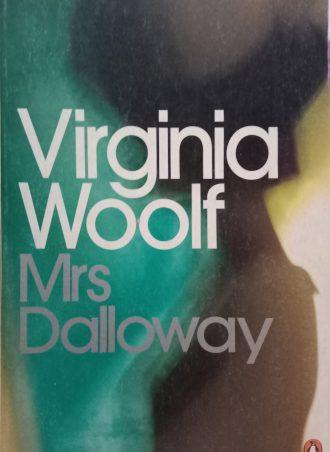 Mrs Dallaway Virginia Woolf