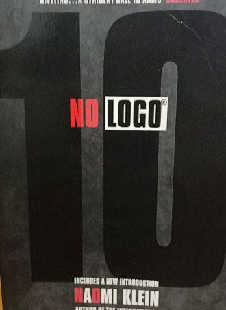 NO LOGO NAOMI KLEIN