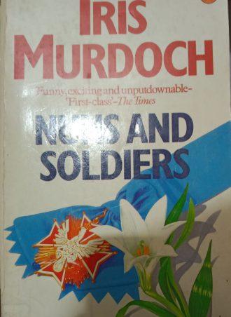 NUNS AND SOLDIERS Iris Murdoch