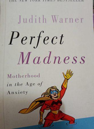 Perfect Madness Judith Warner