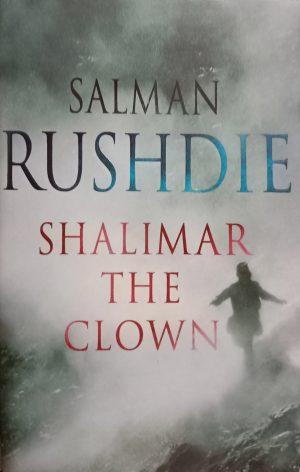 SHALIMAR THE CLOWN Salman Rushdie