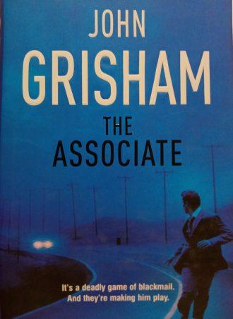 THE ASSOCIATE JOHN GRISHAM