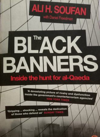 THE BLACK BANNERS Ali H. Soufan