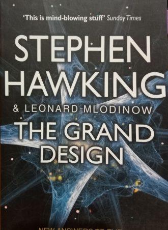 THE GRAND DESIGN Stephen Hawking