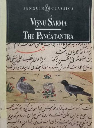 THE PANCATANTRA