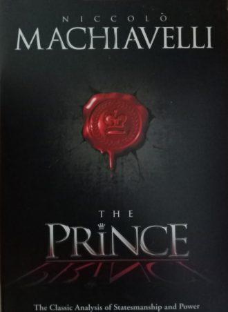 THE PRINCE Niccolò Machiavelli