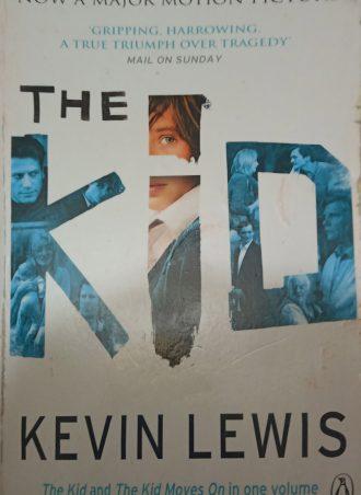 The Kid KEVIN LEWIS