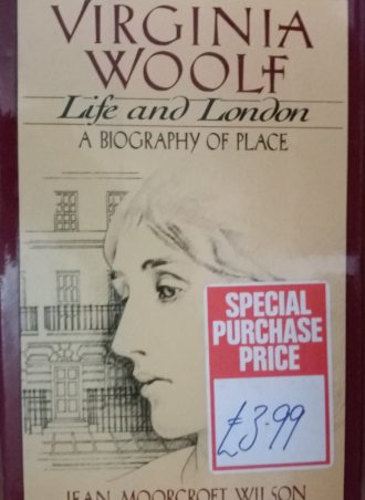 VIRGINIA WOOLF_ Life and London