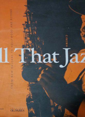 all that jazz - Franco La Polla