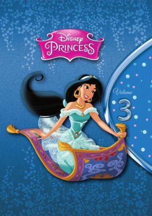 disney princess volume 3