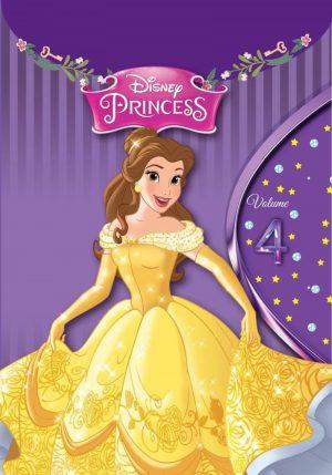 disney princess volume 4