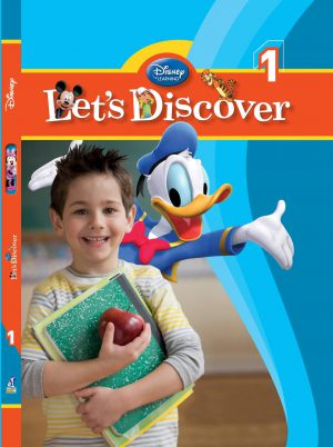 let's discover 1