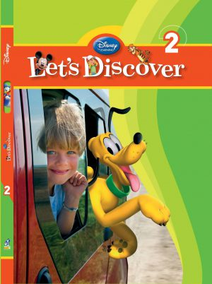 let's discover 2