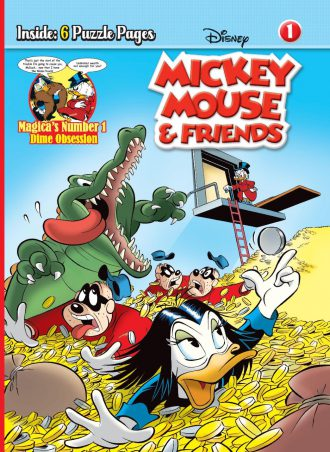 micky mouse and friends 1