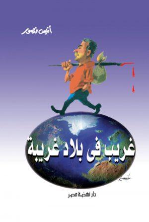 غريب في بلاد غريبة أنيس منصور