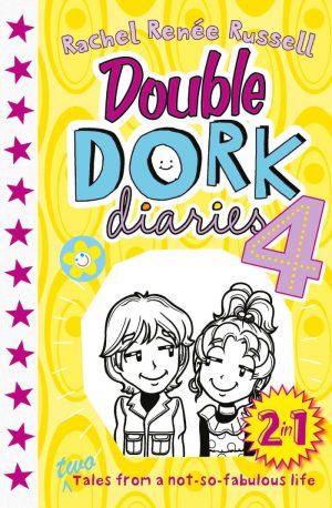 Double Dork Diaries No 4