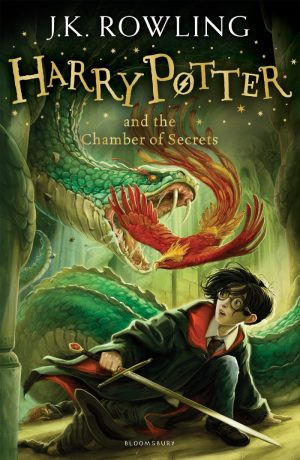 Harry potter and the chamber of secrets part 2