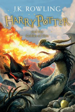 Harry potter and the goblet of fire part 4