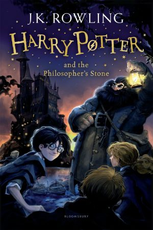 Harry potter and the philosopher's stone part 1