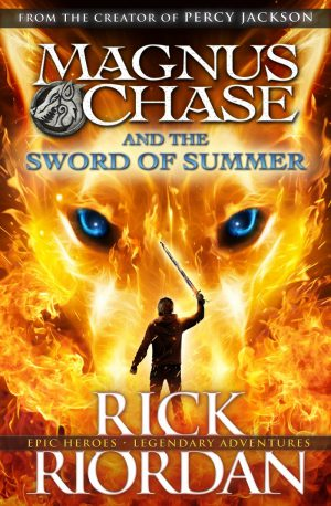 The Sword Of Summer: Magnus Chase