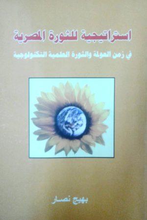 استراتيجية للثورة المصرية - بهيج نصار